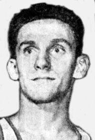 tom-lillis 1953 NBA Draft - The Draft Review