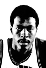ralph-houston 1972 NBA Draft - The Draft Review