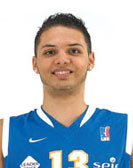 evan-fournier 2012 NBA Draft - The Draft Review