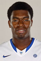 dakari-johnson The Draft Review - The Draft Review