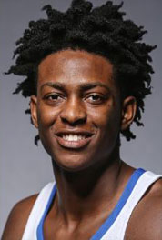 deaaron-fox De'Aaron Fox - The Draft Review