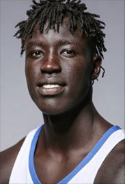 wenyen-gabriel Wenyen Gabriel 2018 Underclassmen - The Draft Review