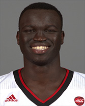 deng-adel The Draft Review - The Draft Review