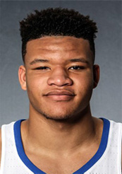 kevin-knox Kevin Knox - The Draft Review