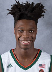 lonnie-walker Lonnie Walker IV - The Draft Review