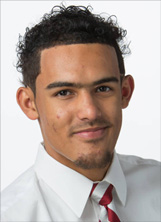 trae-young Trae Young  - The Draft Review