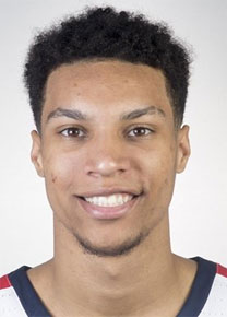 brandon-clarke The Draft Review - The Draft Review