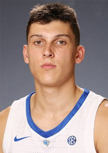 tyler-herro Tyler Herro - The Draft Review