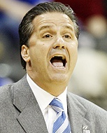 tx_calipari2 When Common Sense Fails: Jay Bilas - The Draft Review